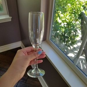 Other - Champagne flutes. Box included.